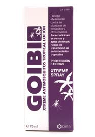 GOIBI EXTREME TROPICAL SPRAY