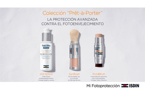 FOTOPROTECTOR ISDIN SUN BRUSH MINERAL 30+