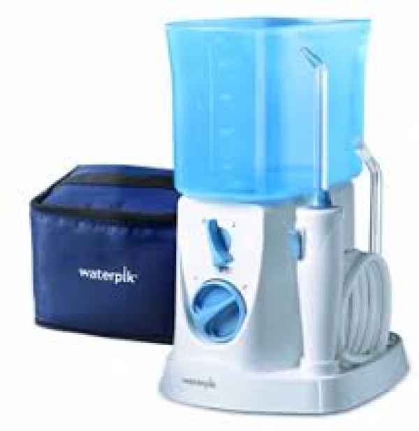 WATERPIK IRRIGADOR TRAVELER-VIAJE WP-300