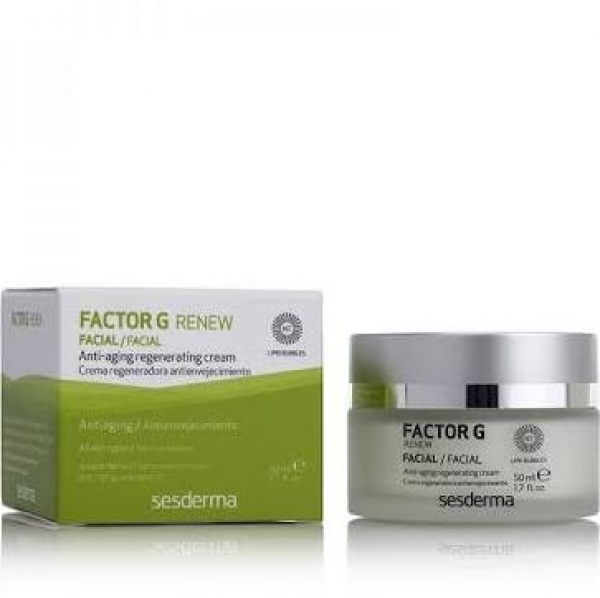 FACTOR G RENEW CREMA 50ML