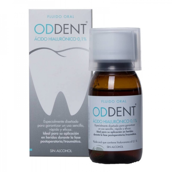 ODDENT FLUIDO ORAL 50ML