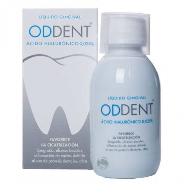 ODDENT LIQUIDO GINGIVAL 150ML