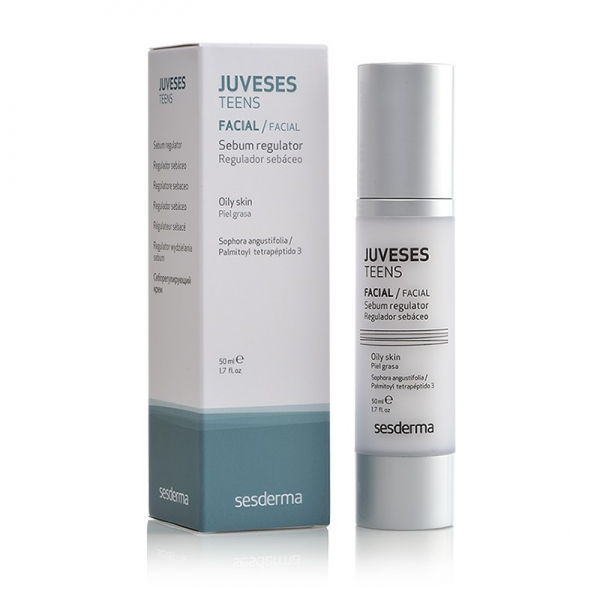 JUVESES TEENS 50ML