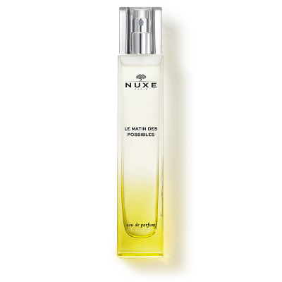 NUXE EAU DE PARFUM LE MATIN DES POSSIBLES SPRAY 50ML