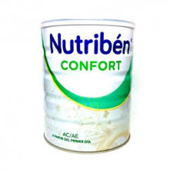 NUTRIBEN CONFORT 800GR