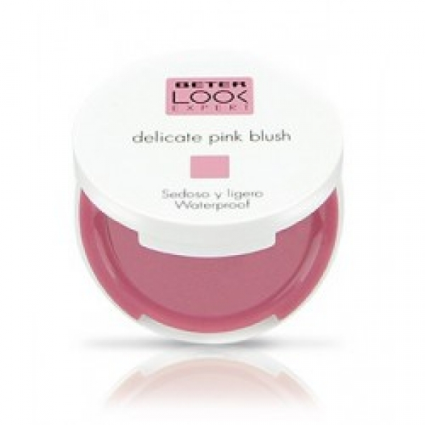 BETER LOOK EXPERT DELICATE PINK BLUSH