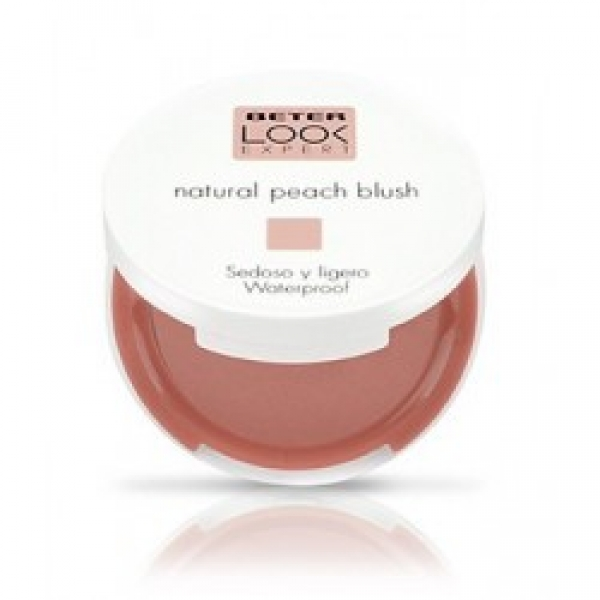 BETER LOOK EXPERT NATURAL PEACH BLUSH