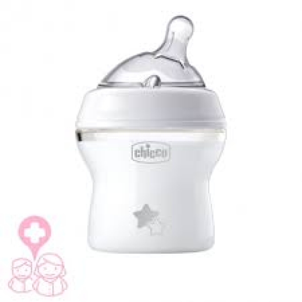 CHICCO MY LITTLE STAR BIBERON 150ML 0M+