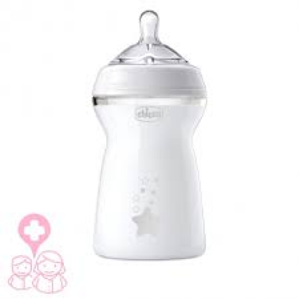 CHICCO MY LITTLE STAR BIBERON 250ML 2M+