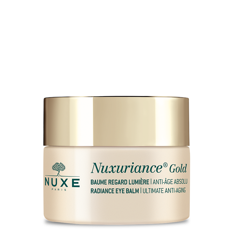 NUXURIANCE GOLD BALSAMO MIRADA LUMINOSA 15ML