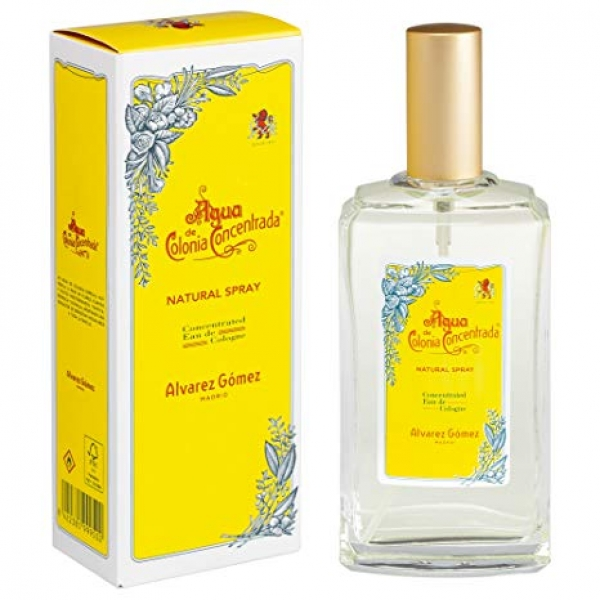 AGUA DE COLONIA CONCENTRADA 750ML