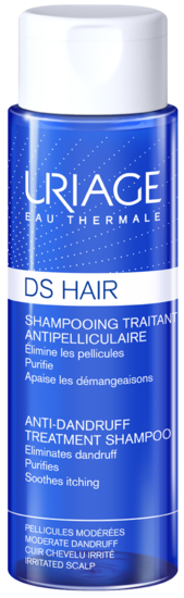 URIAGE DS HAIR CHAMPU DE TRATAMIENTO ANTICASPA 200ML