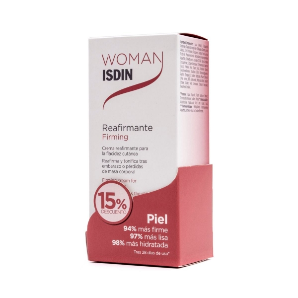 WOMAN ISDIN REFAIRMANTE 150ML