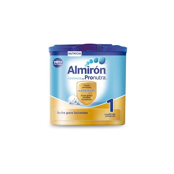ALMIRON ADVANCE PRONUTRA 1 400GR